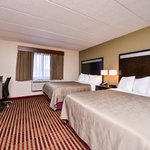 BEST WESTERN Germantown Inn Foto