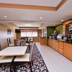 Photo de BEST WESTERN Germantown Inn