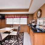 BEST WESTERN Germantown Inn resmi
