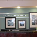 Foto de Hampton Inn Vero Beach