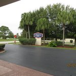 Φωτογραφία: Hampton Inn Vero Beach