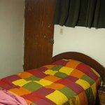 Photo de Flying Dog Hostel Cusco