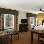 Foto van Hampton Inn & Suites Conroe - I-45 North