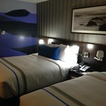 Foto de The Grand Winnipeg Airport Hotel