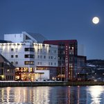 Clarion Collection Hotel Arcticus Harstad