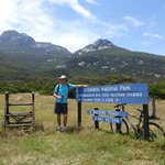 Φωτογραφία: Flinders Island Cabin Park and Car Hire