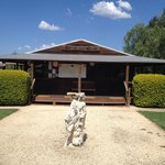 Foto van Hunter Valley YHA
