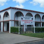 Bundaberg Spanish Motor Inn