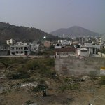 Foto de Hotel Valley View Udaipur