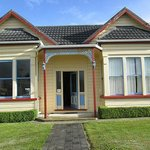 Catlins Retreat Guest House resmi