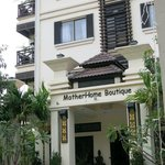 MotherHome Boutique Hotel Foto