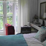 The Avenue Bed and Breakfast resmi