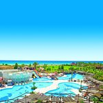 Club Calimera Serra Palace Manavgat