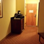 Comfort Suites Near Joint Forces Foto