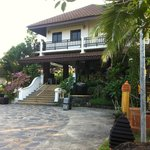 Photo de Khaolak Countryside Resort & Spa