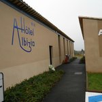 Photo de Hotel Albizia