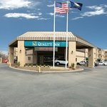 Quality Inn Of Louisville East Jeffersontown
