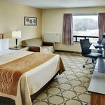 Photo de Comfort Inn - Amherst