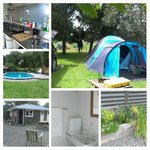 Cheviot Motel and Holiday Park의 사진