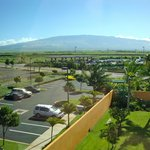 Foto de Courtyard by Marriott Maui Kahului Airport