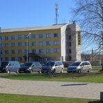 Photo of Talsi Hotel