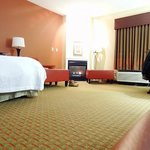 Photo de Hampton Inn Helen