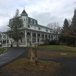 Φωτογραφία: Bavarian Manor Country Inn & Restaurant