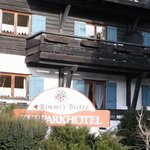 Photo de Kurparkhotel Oberstdorf