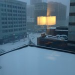 Foto de Radisson Hotel Lansing at the Capitol