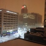 Radisson Hotel Lansing at the Capitol resmi