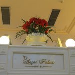 Angel Palace Hotelの写真