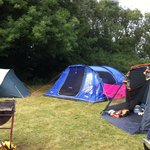 Kingsdown International Camping Centreの写真