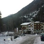 Photo de Parkhotel Tristachersee