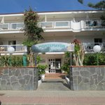 Grand Hotel Pinetamare Club & Resort