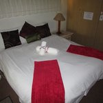 Foto de Cul De Sac Bed & Breakfast & Self Catering