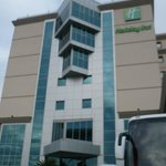 Foto van Holiday Inn Bursa