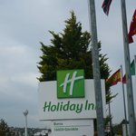 Photo de Holiday Inn Bursa