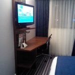 Foto Holiday Inn Express Birmingham South A45