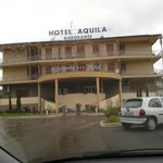 Photo de Hotel Aquila