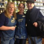 Jeffrey Tambor Visits the Vermont Country Store in Rockingham