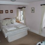Mawddach Double room