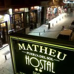 Hostal Matheu의 사진