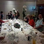 80th Birthday Party all enjoyed