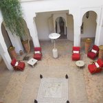 Photo de Riad Al Jazira
