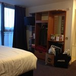 Foto van Premier Inn York City - Blossom St South