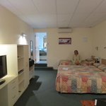 Bilde fra Bay of Islands Gateway Motel