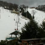 Φωτογραφία: Seven Springs Mountain Resort