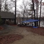 Foto van Killens Pond Campground