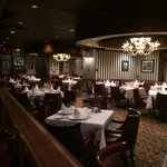 Bally's Steakhouse Jan 2014