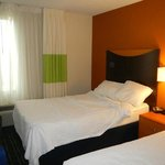 Φωτογραφία: Fairfield Inn & Suites Mobile / Daphne, Eastern Shore